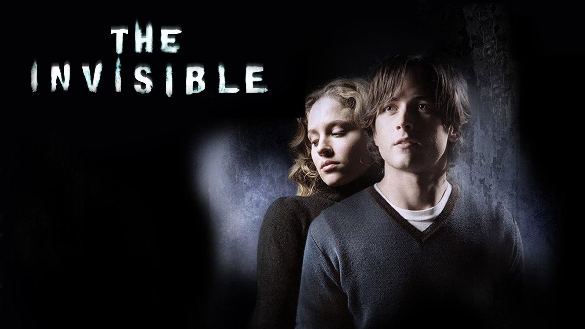 The Invisible Movie