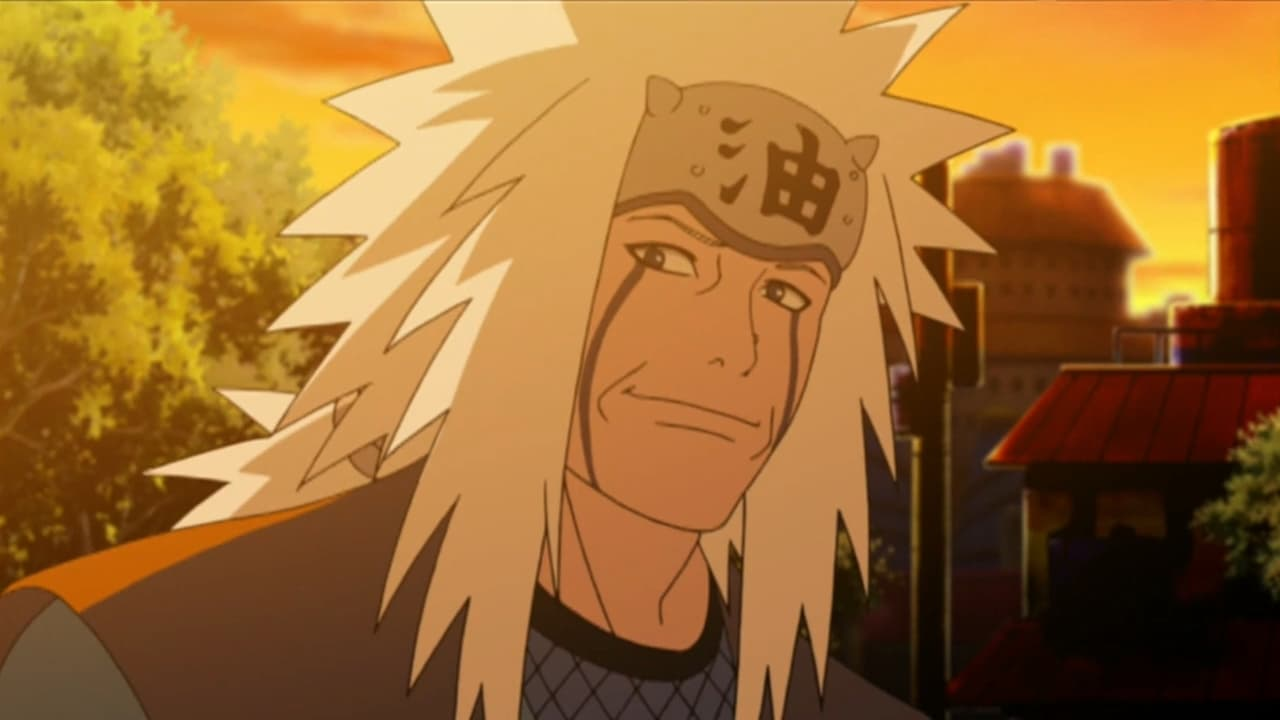 Naruto Shippūden Season 6 :Episode 126  Twilight