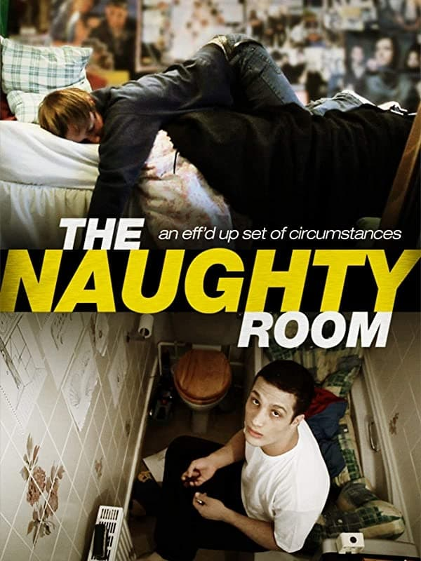 The Naughty Room on FREECABLE TV