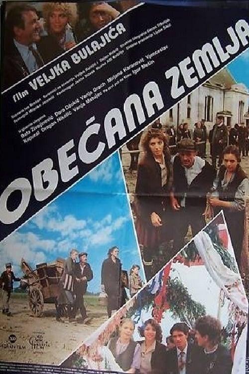 Ver Obe?ana zemlja Online HD Español (1986)