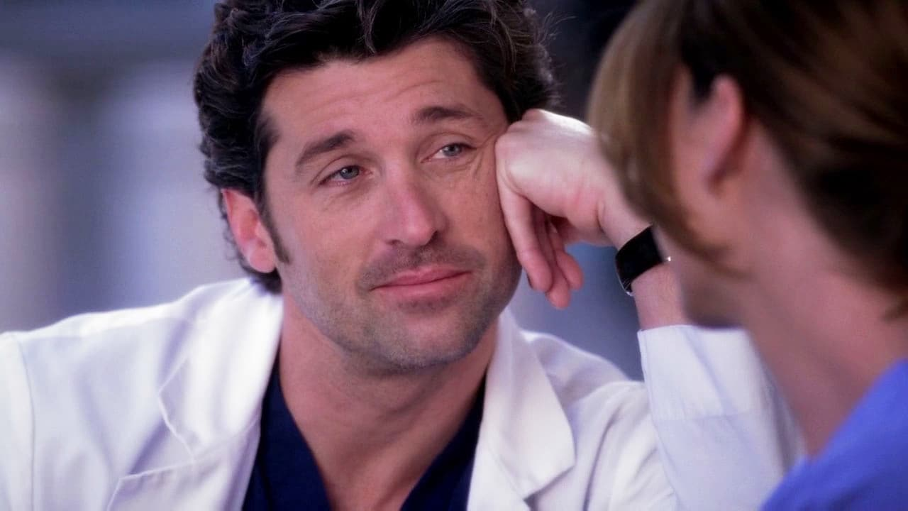 Grey's Anatomy Season 4 :Episode 8  Ewige Jugend