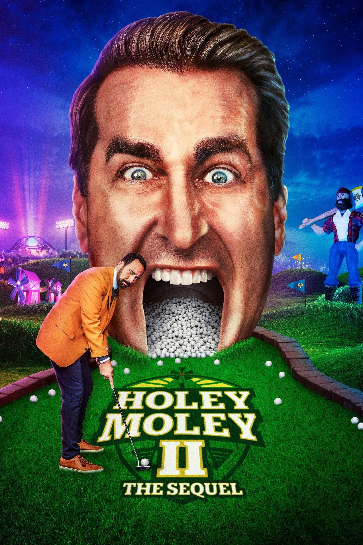 Holey Moley Season 2