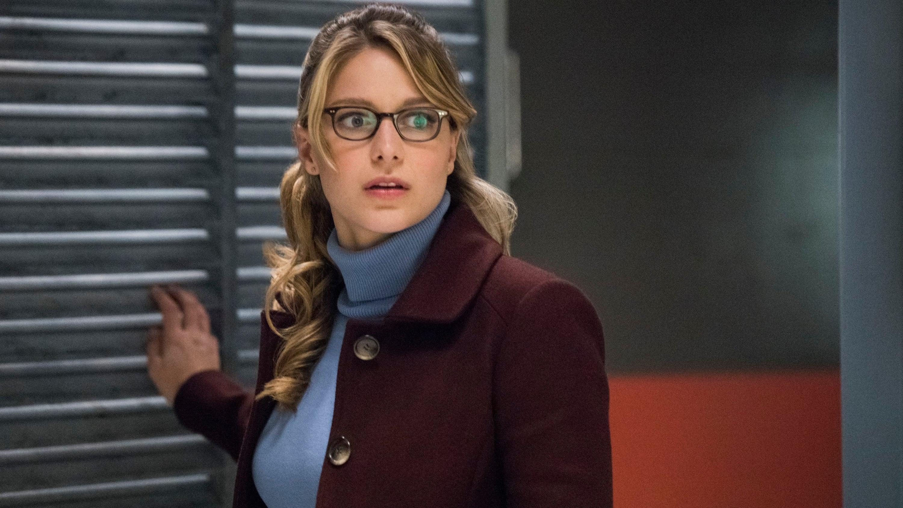 Supergirl Season 4 :Episode 20  Will The Real Miss Tessmacher Please Stand Up?