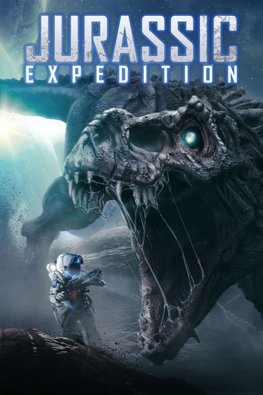 Jurassic Expedition (2019)