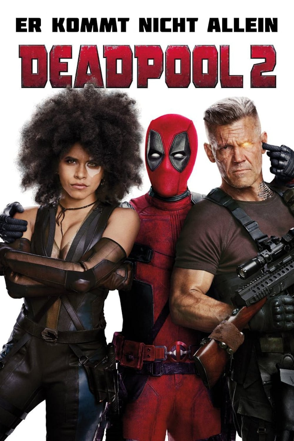 Deadpool Film Deutsch
