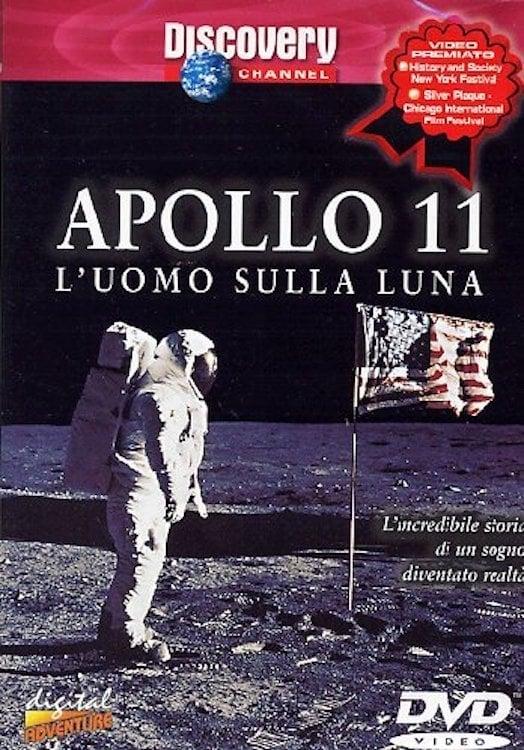 Apollo 11: L'uomo sulla luna (1998)