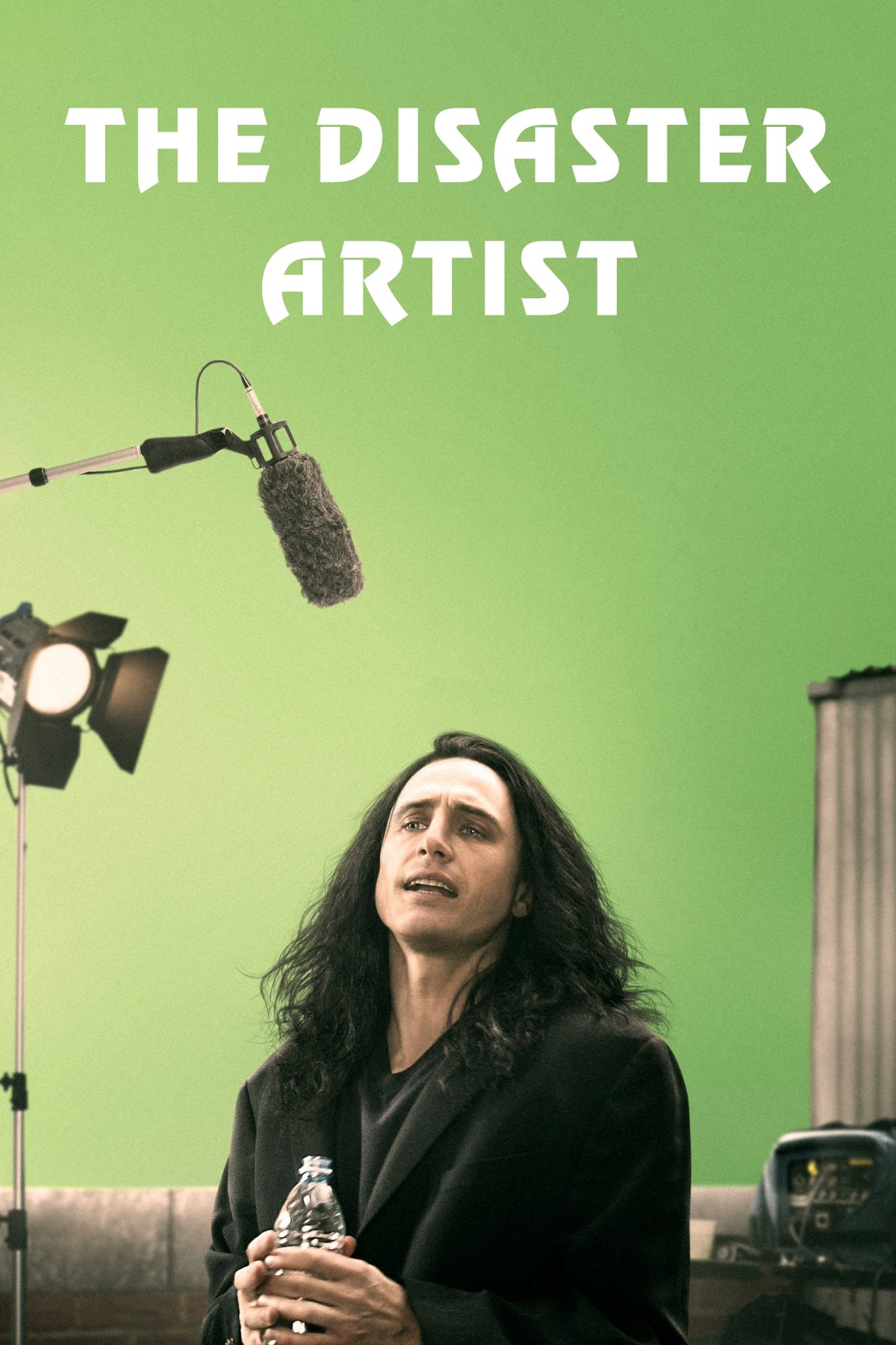 Poster and image movie Film The Disaster Artist - The Disaster Artist - The Disaster Artist -  2017
