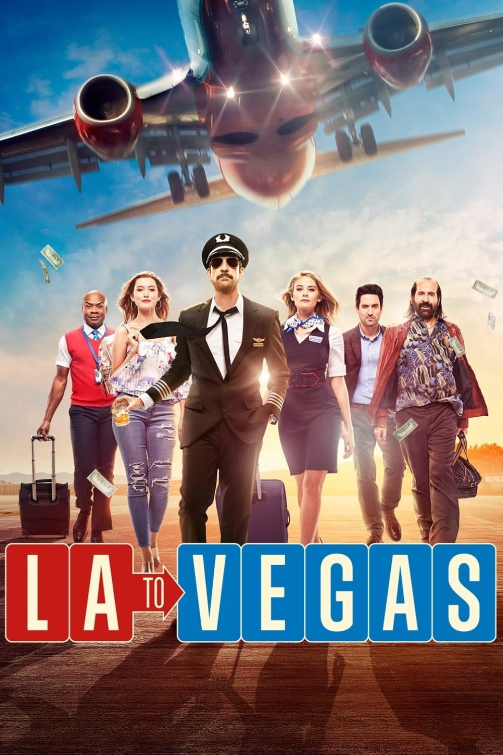 LA to Vegas – Todas as Temporadas Dublado / Legendado (2018)