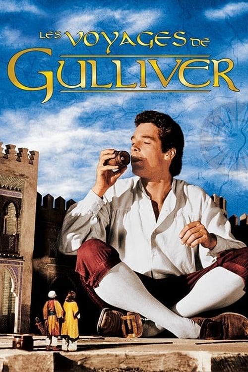 Les voyages de Gulliver streaming sur libertyvf