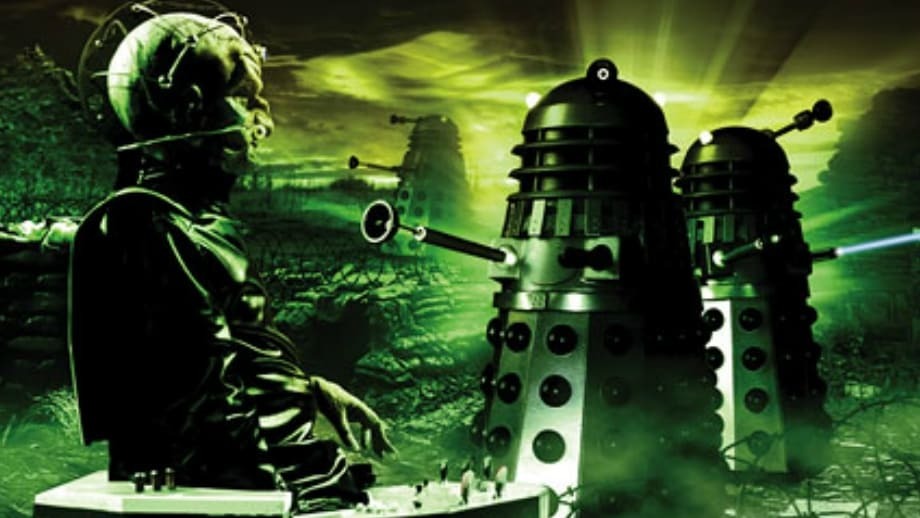 Doctor Who Season 12 :Episode 11  Genesis of the Daleks, Part One