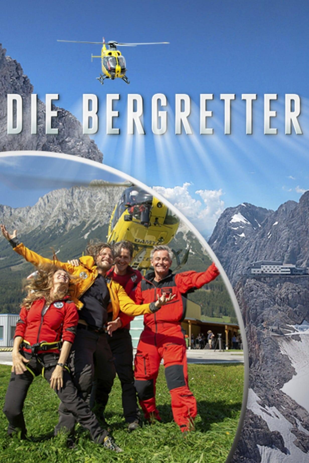 Die Bergretter TV Shows About Village