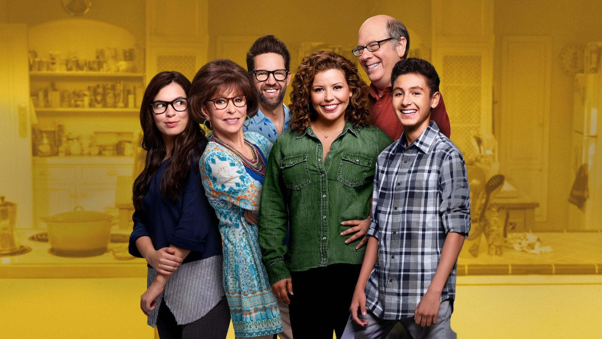 Pop TV cancelt One Day at a Time