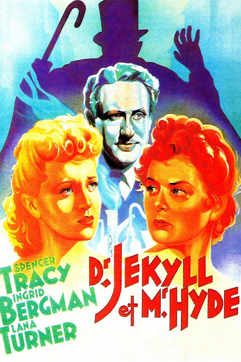 voir film Dr. Jekyll and Mr. Hyde streaming
