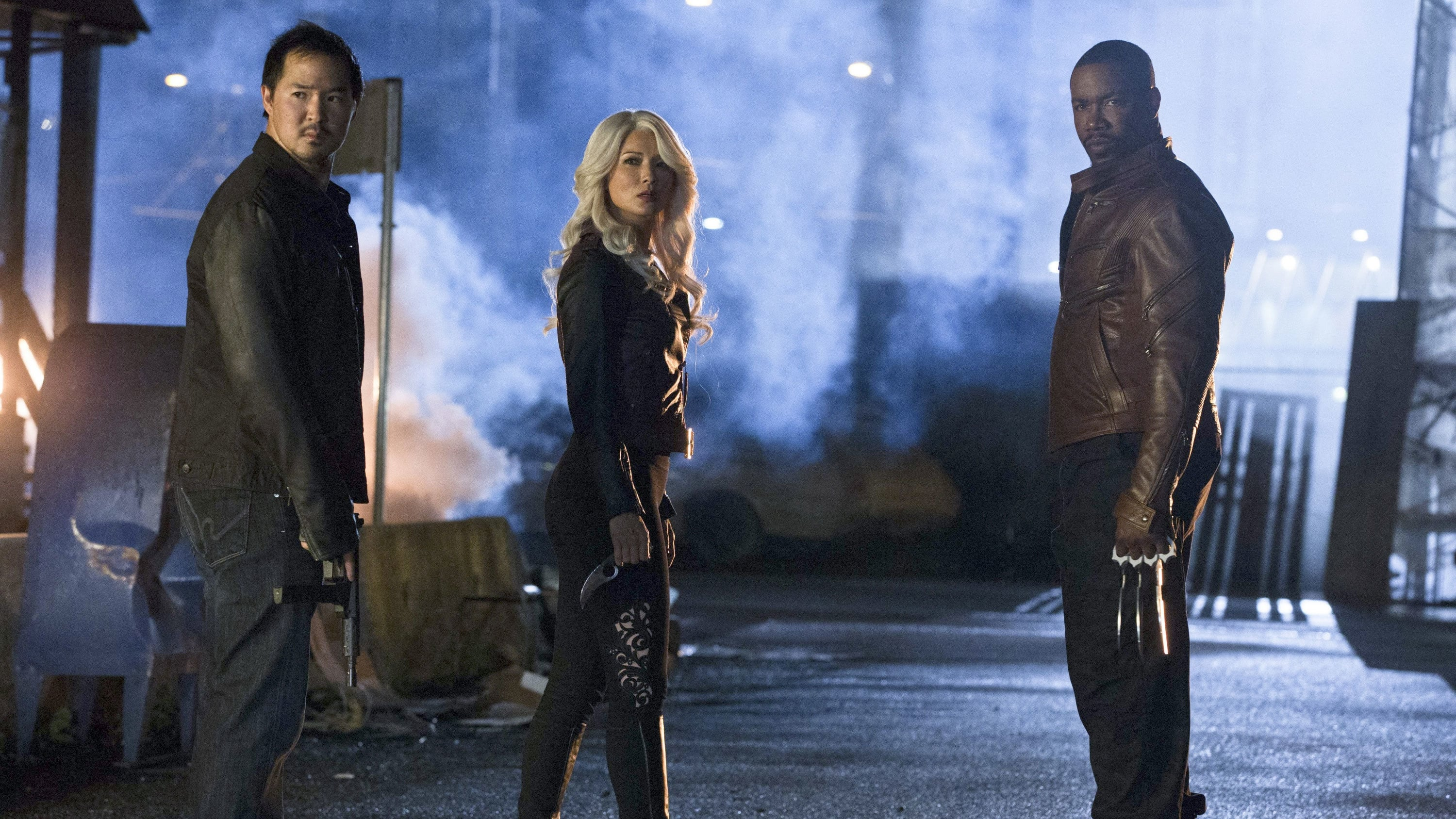 how to watch arrow season 2 online free
