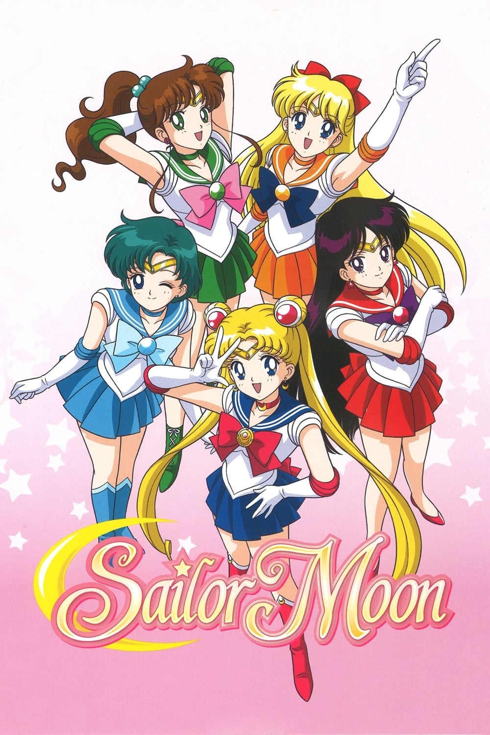 Sailor Moon Stream Deutsch