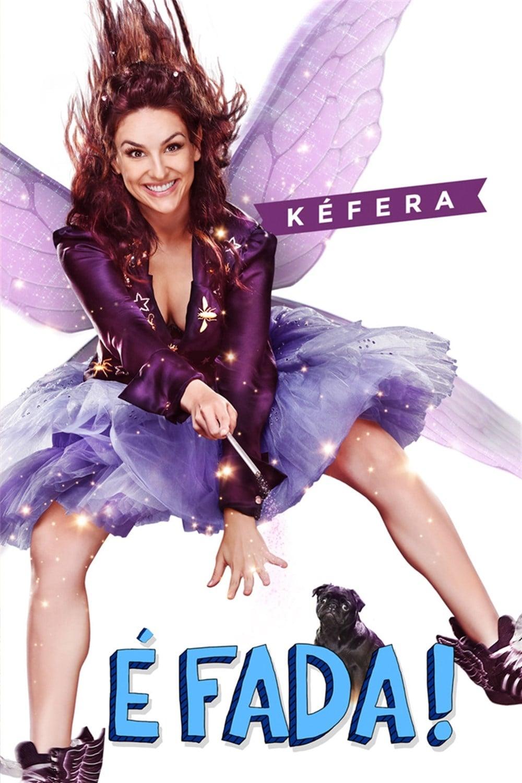 It's a Fairy! (2016)