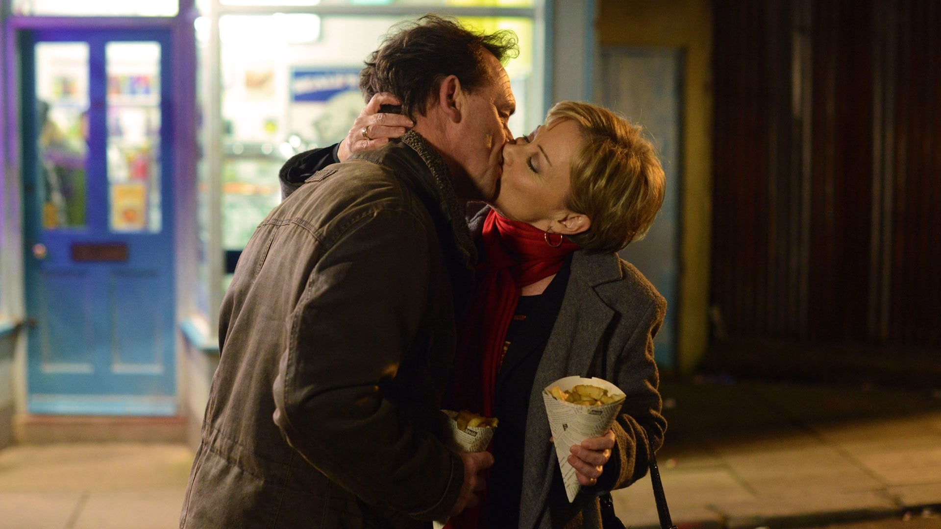 EastEnders Season 31 :Episode 42  10/03/2015