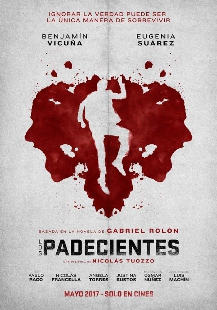 Ver Los Padecientes Online HD Español (2017)