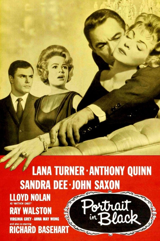 Portrait in Black (1960)