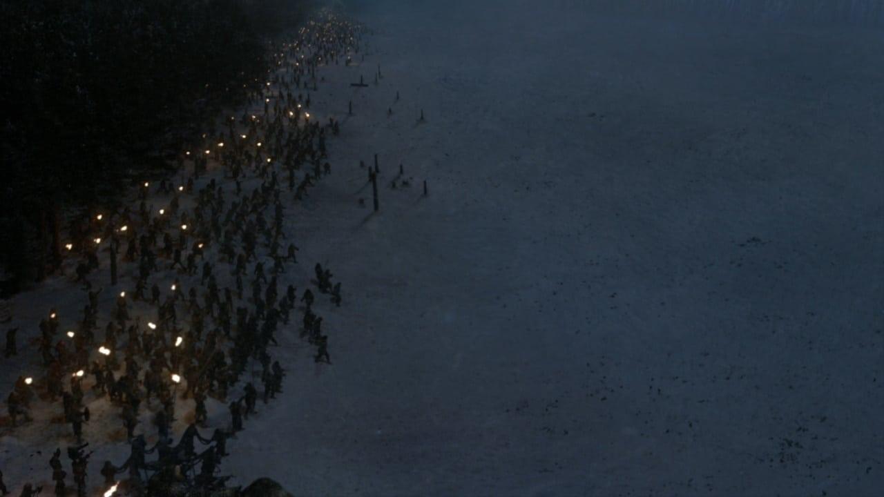 Game of Thrones Season 0 :Episode 20  The Game Revealed: Season 6 Episode 9 & 10