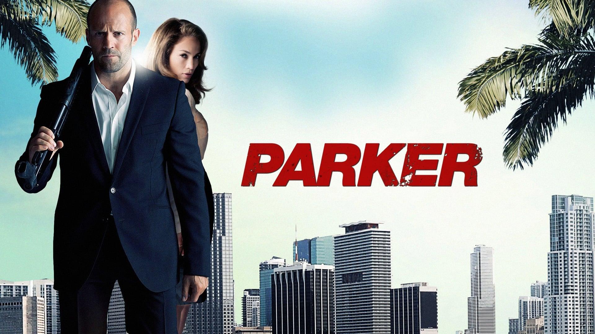 Паркър