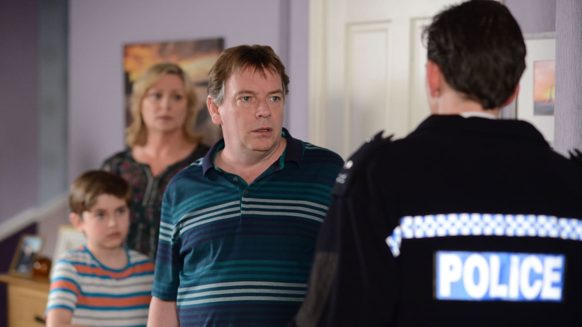 EastEnders Season 31 :Episode 115  14/07/2015