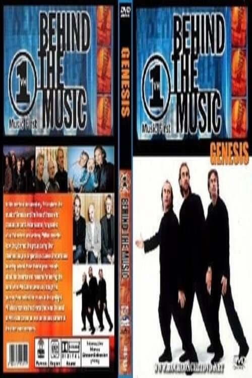 Genesis Behind The Music - 1999 (1970)
