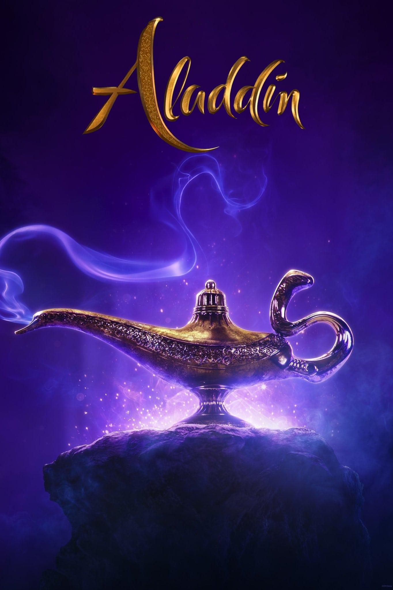 Aladdin - Mator