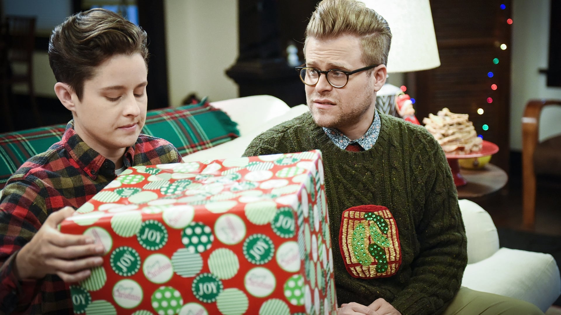 Adam Ruins Everything Christmas.Adam Ruins Everything Season 1 X Episode 25 Free To Watch