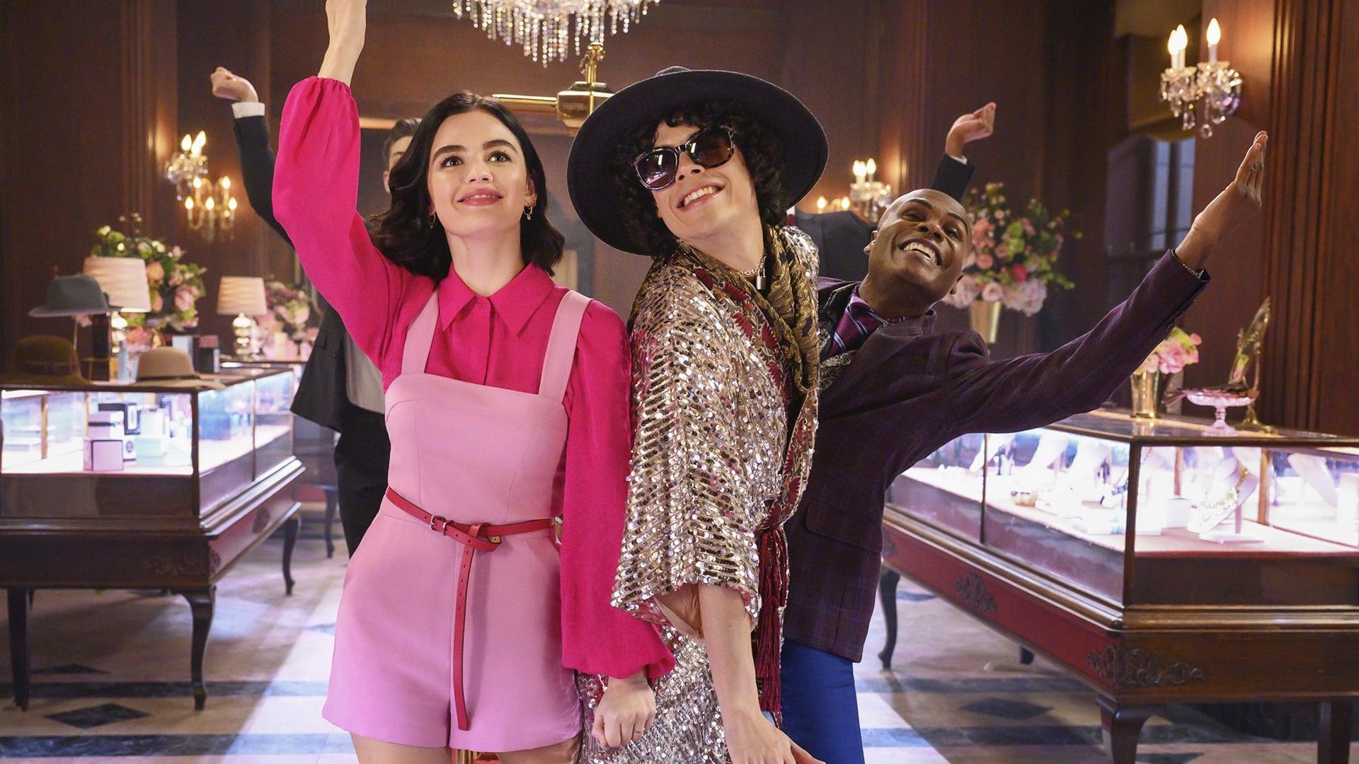 Assistir Katy Keene: 1x7 Dublado e Legendado – Max Séries