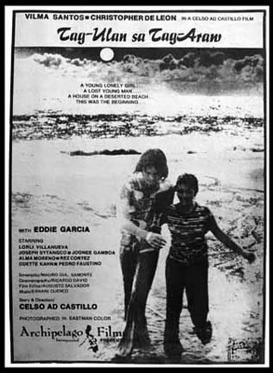 Ver Tag-ulan sa Tag-araw Online HD Español (1975)