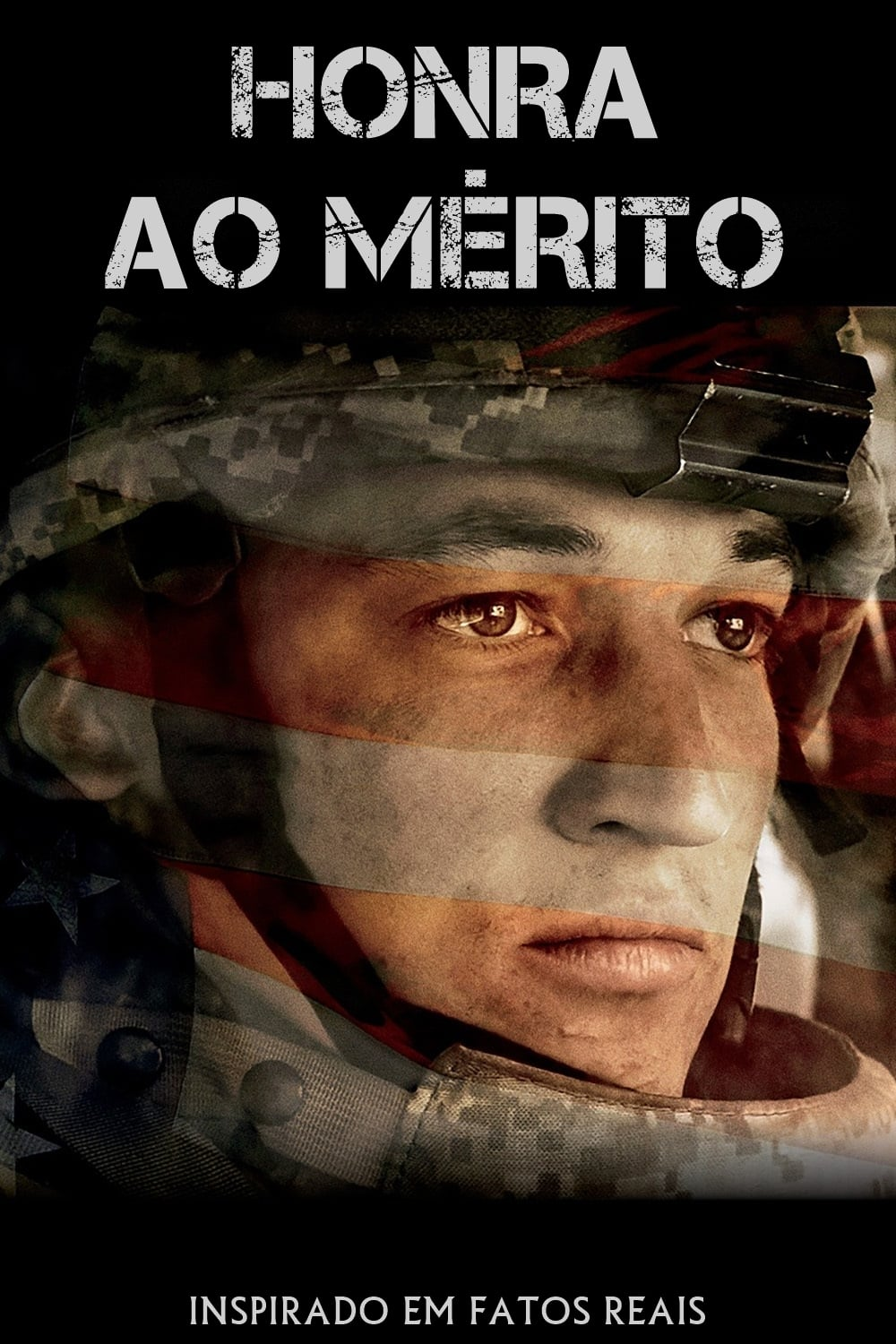 Honra ao Mérito (2018)  BluRay 1080p Torrent Dublado