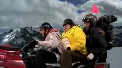 The Suite Life on Deck Season 3 :Episode 14  Frozen