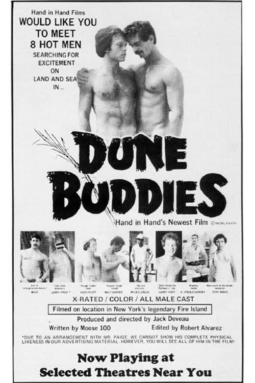 Ver Dune Buddies Online HD Español (1978)
