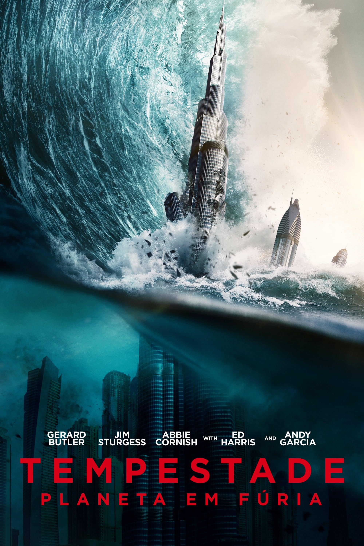 Tempestade: Planeta em Fúria – Legendado (2017)