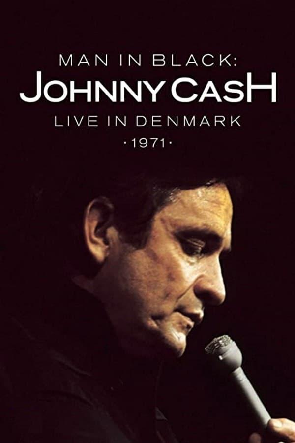 Johnny Cash - Man in Black Live in Denmark (2006)