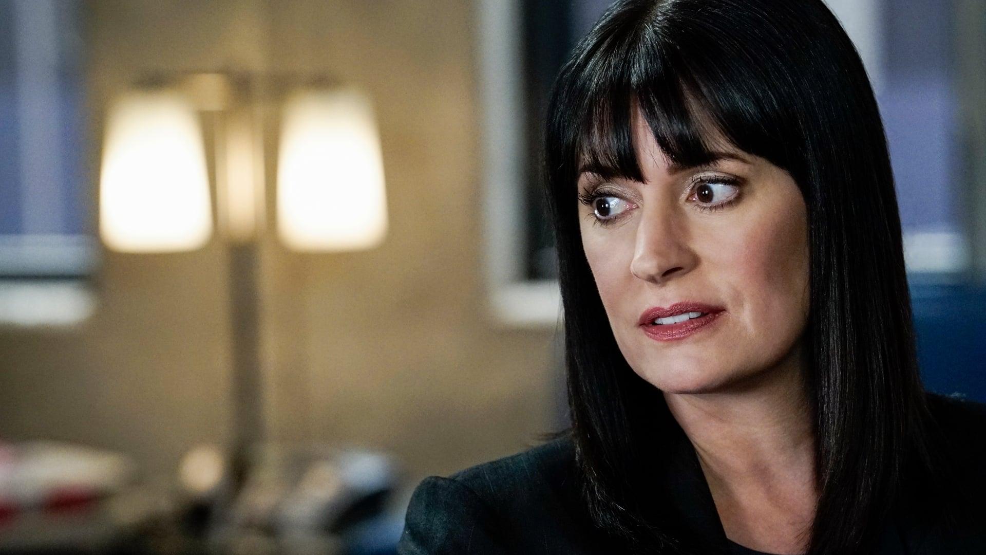 Criminal Minds Season 13 :Episode 13  Cure