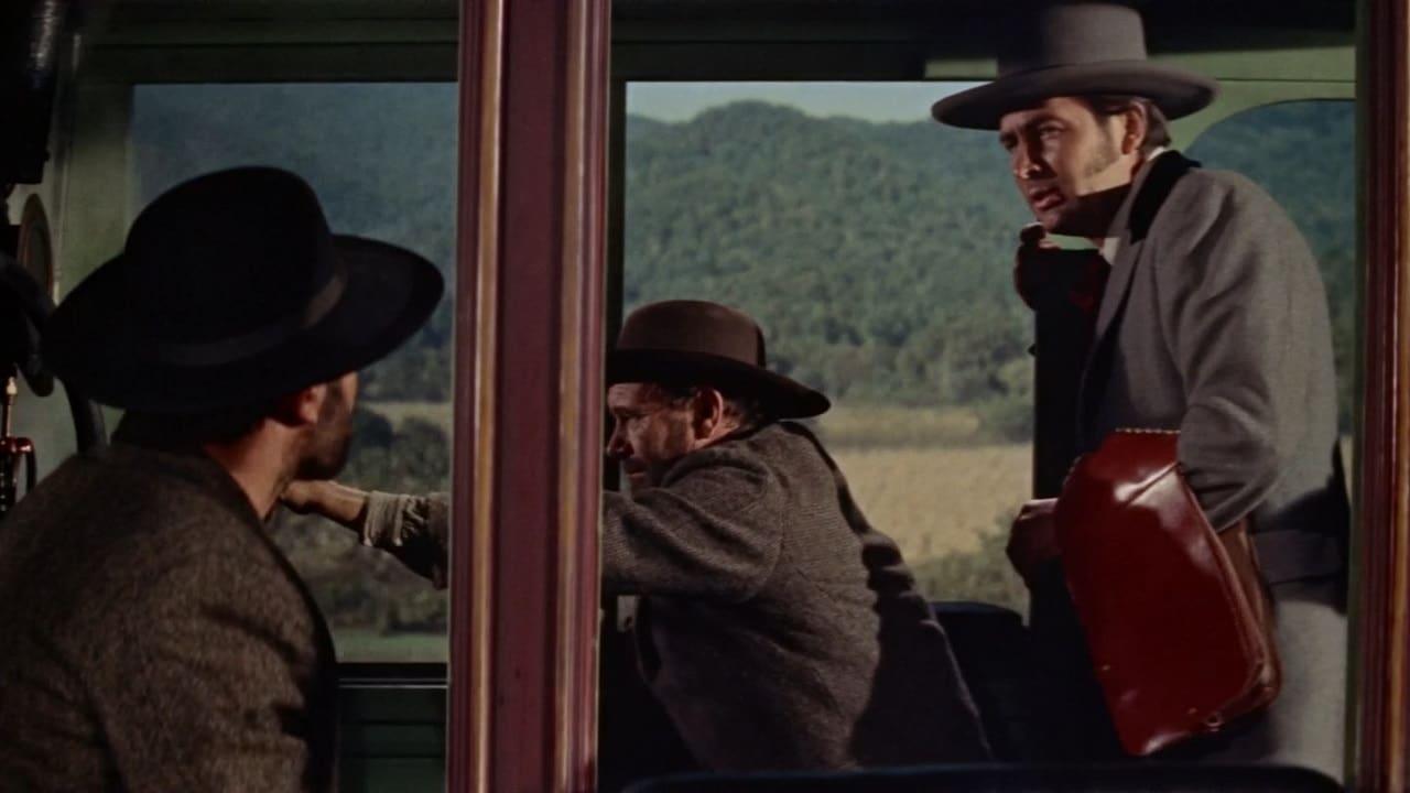 L'Infernale Poursuite (1956)