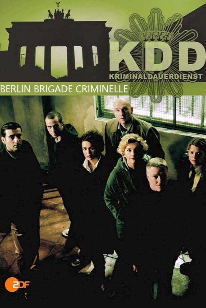 KDD – Berlin Crime Squad