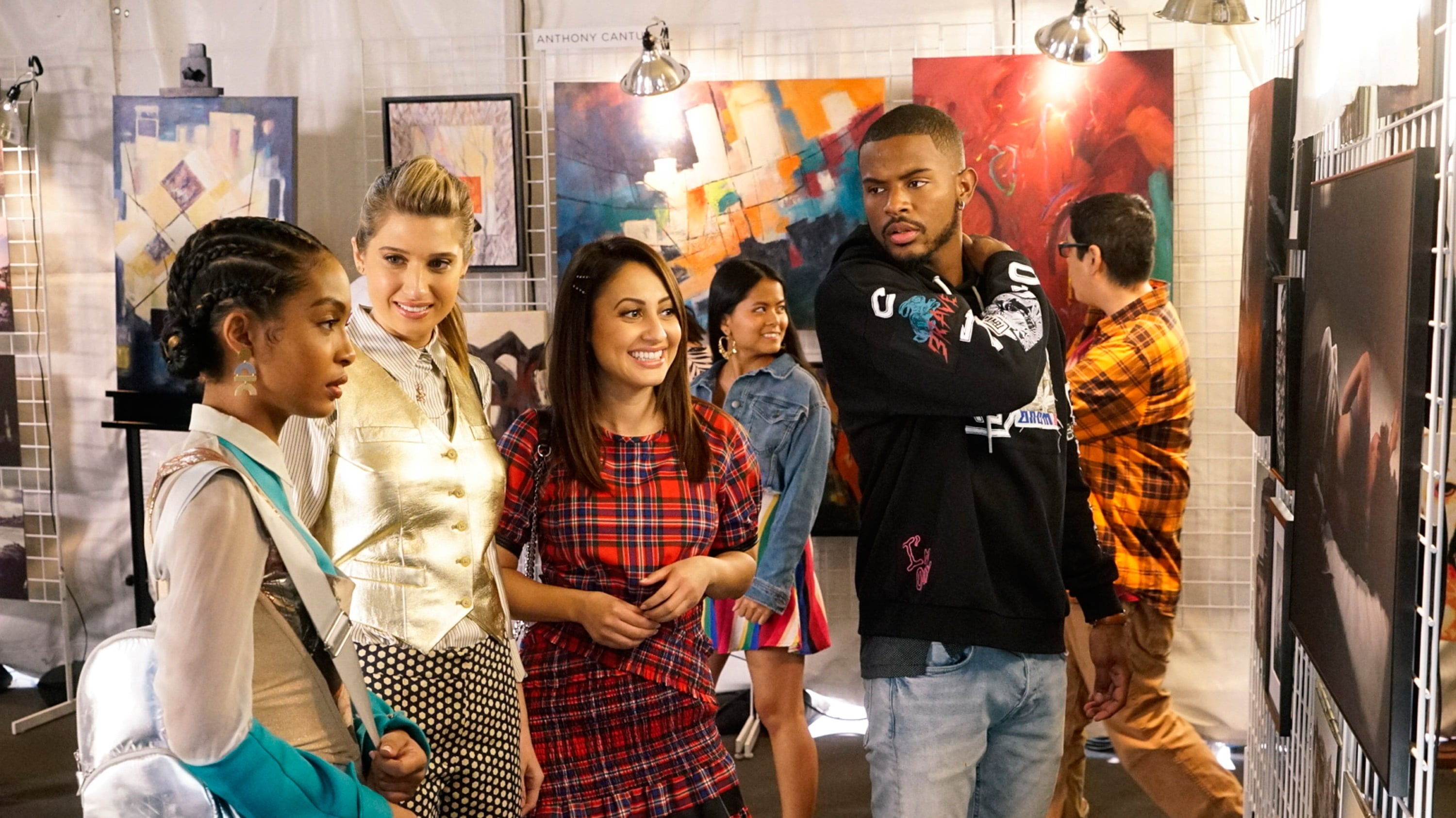 Image result for grownish season 2 episode 9