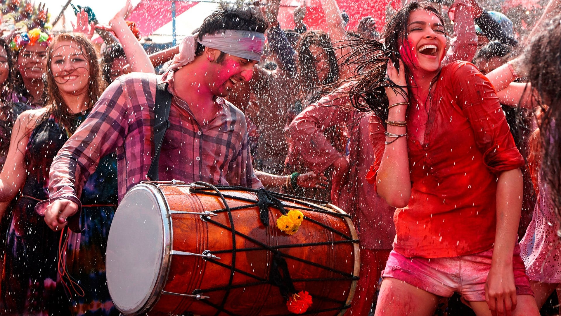 yeh jawaani hai deewani watch online full movie, putlocker, fmovies