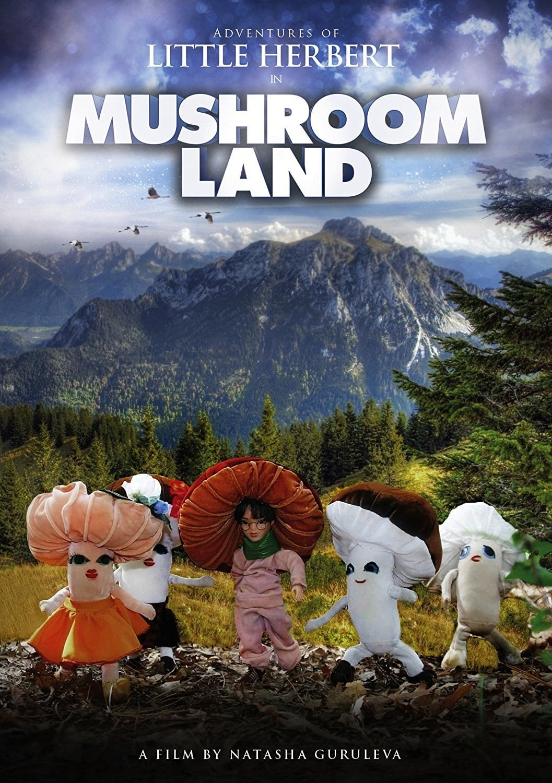 Adventures of Little Herbert in Mushroom Land on FREECABLE TV