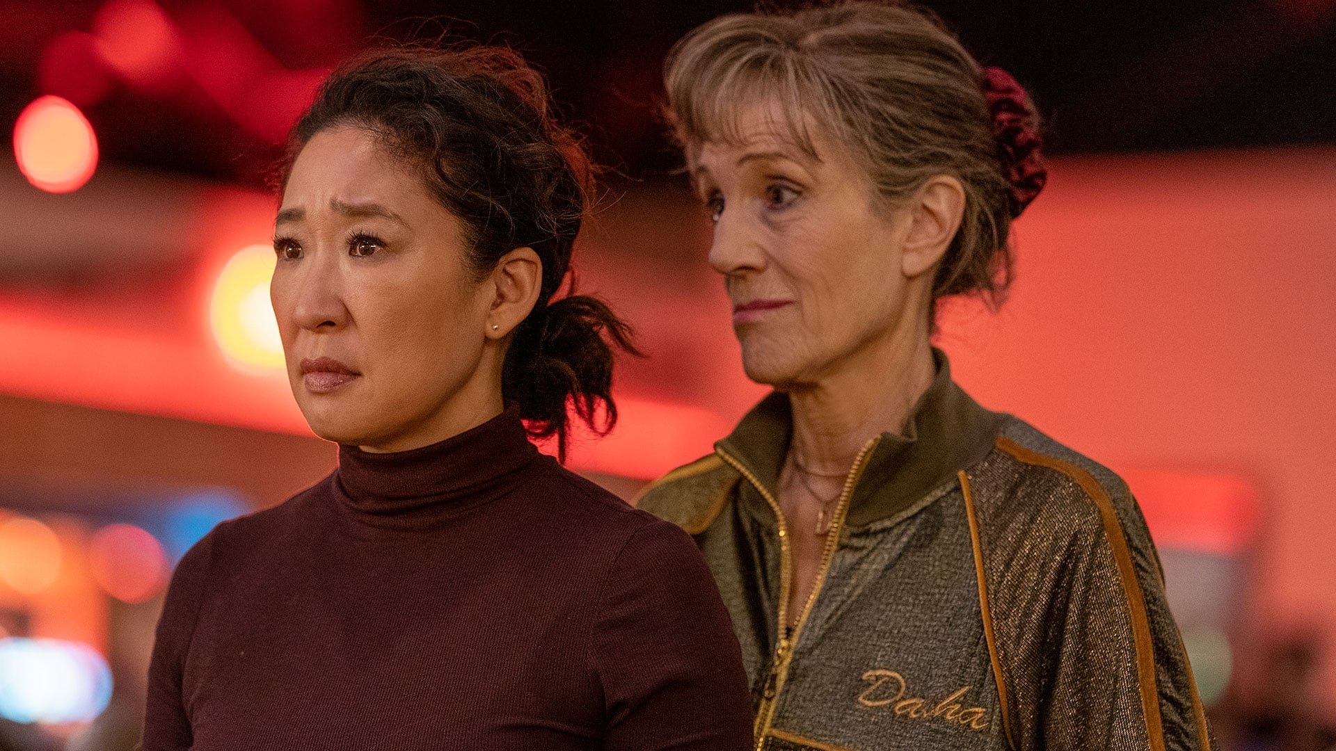 Killing Eve Season 3 :Episode 6  End of Game