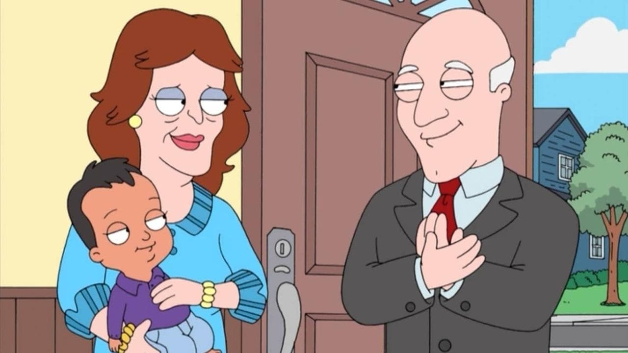 American Dad! Season 5 :Episode 3  One Little Word