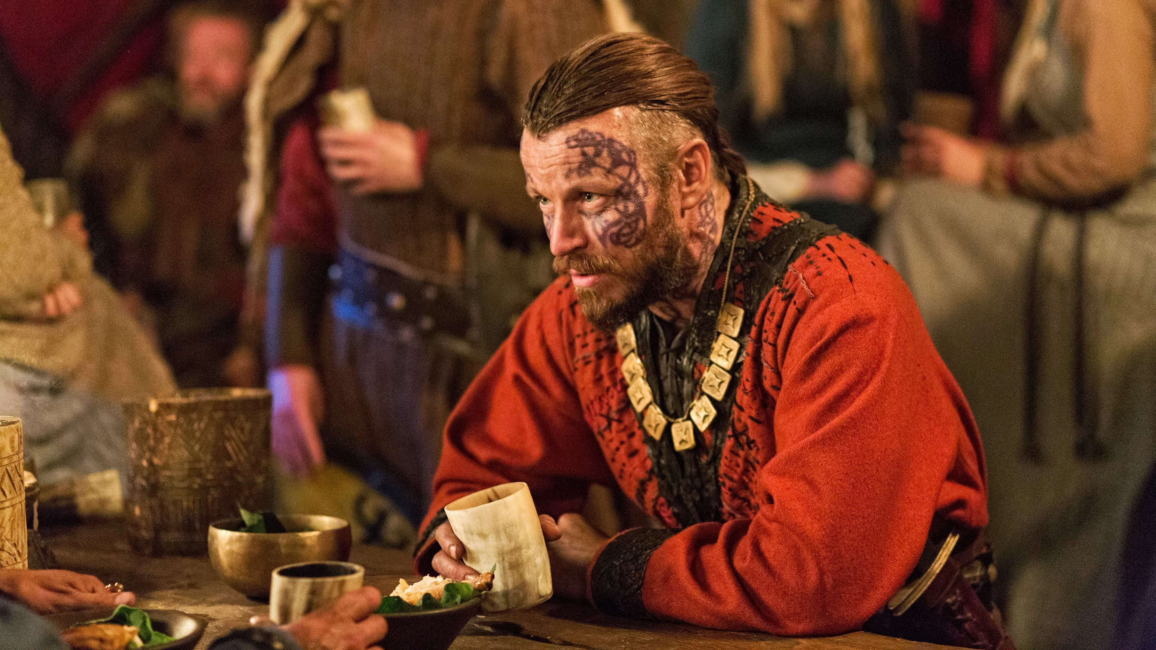 Vikings - Season 4 Episode 5 : Promised
