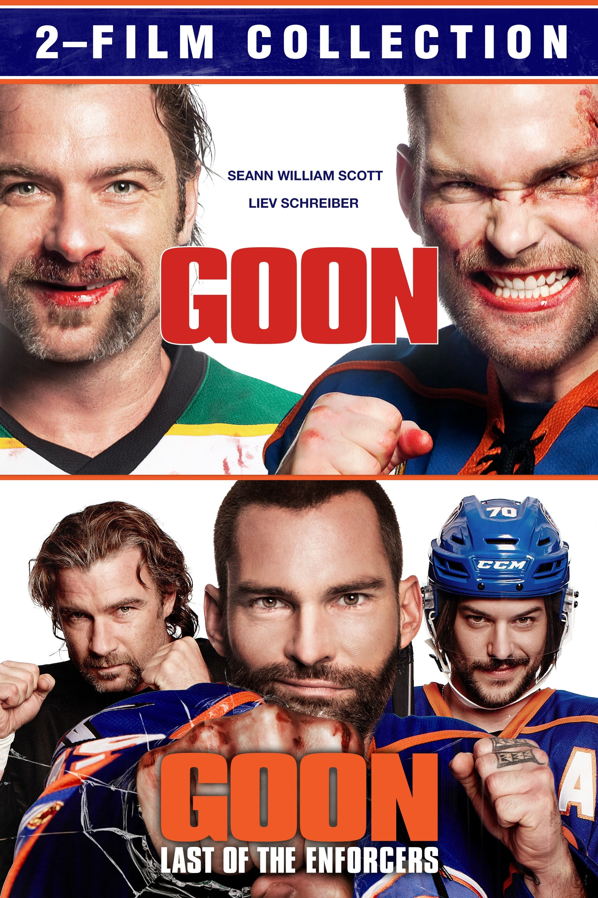 Goon Collection (2012-...