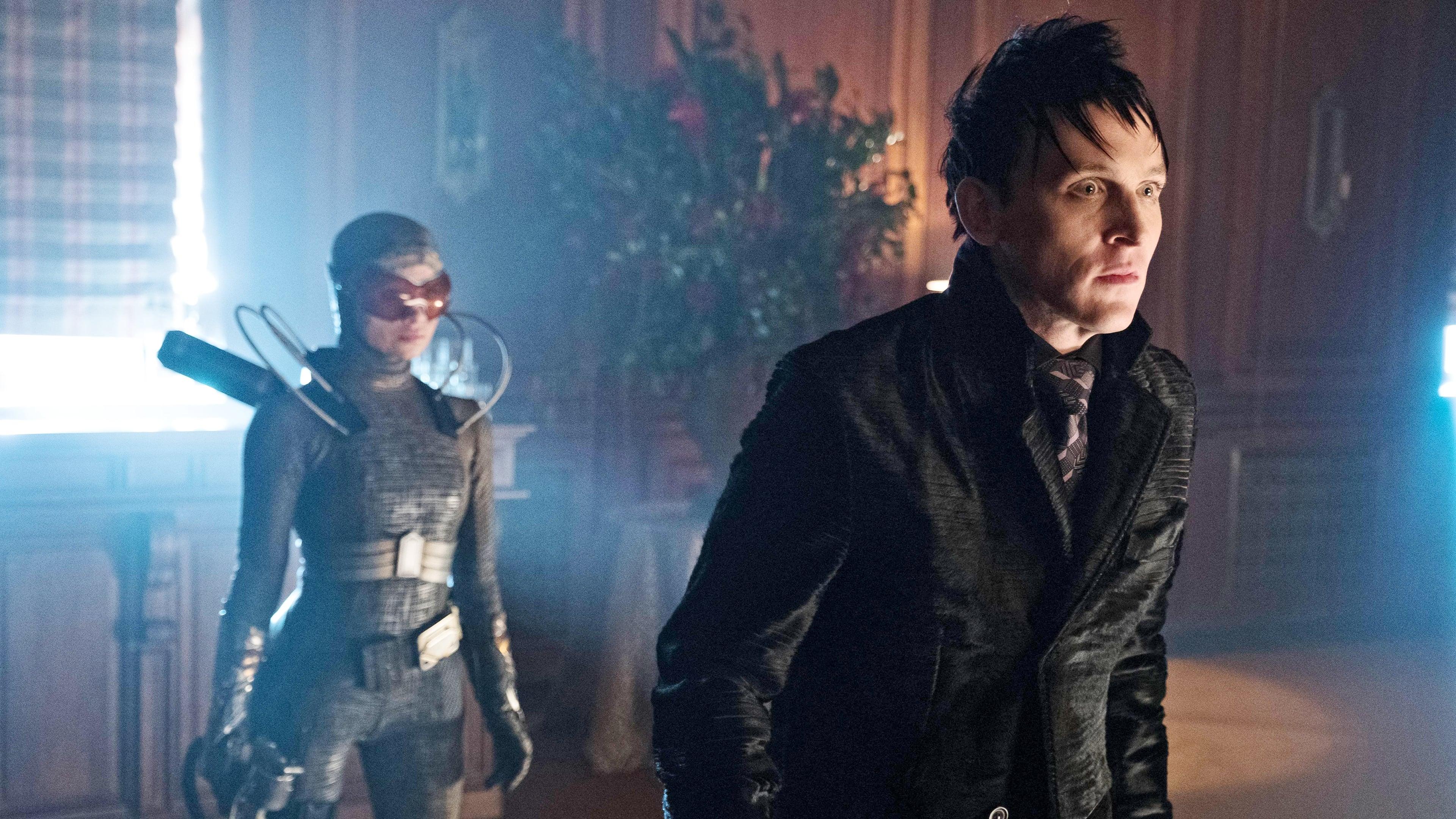 Watch Gotham S01E18 Season 1 Episode 18 - arawatch.video