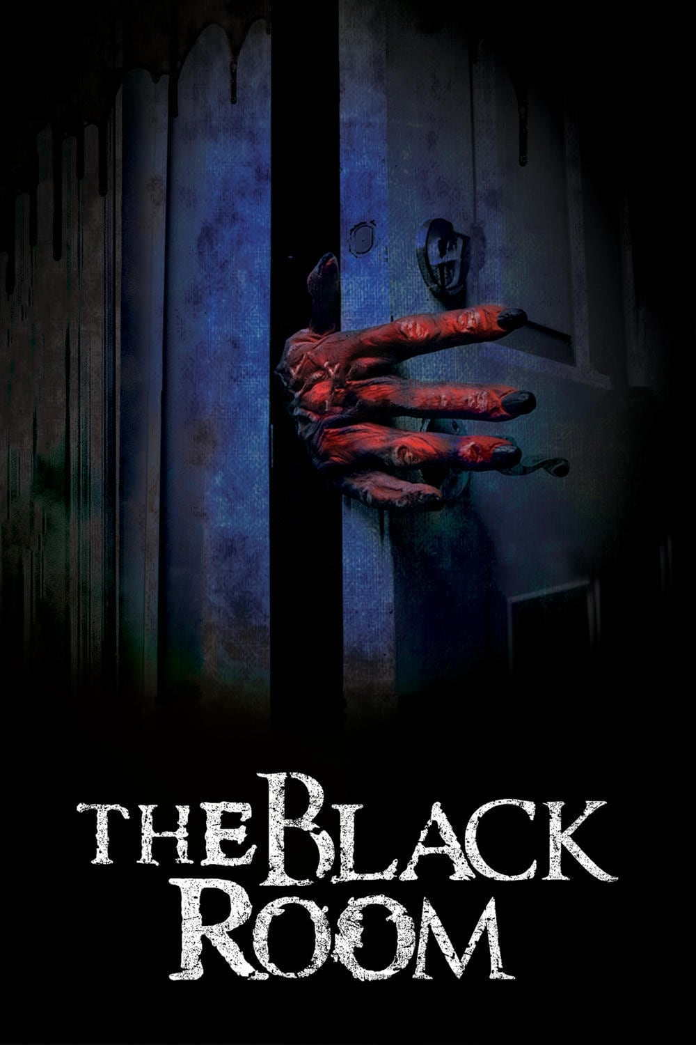 THE BLACK ROOM (2016) HD 720P LATINO/INGLES