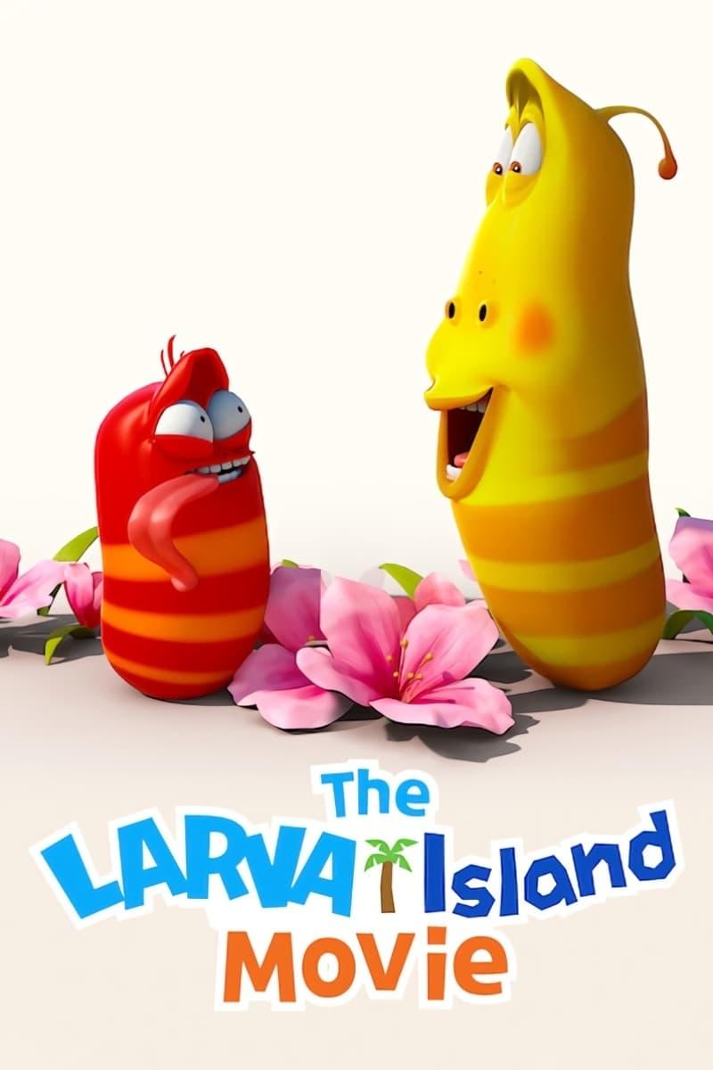 Larva: Ilhados – O Filme Dublado