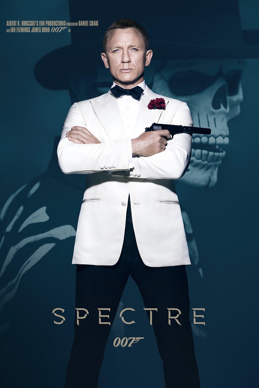 Spectre Ganzer Film Deutsch